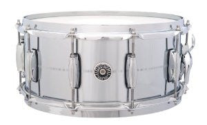 Gretsch 14x6.5 Brooklyn Metal Snare