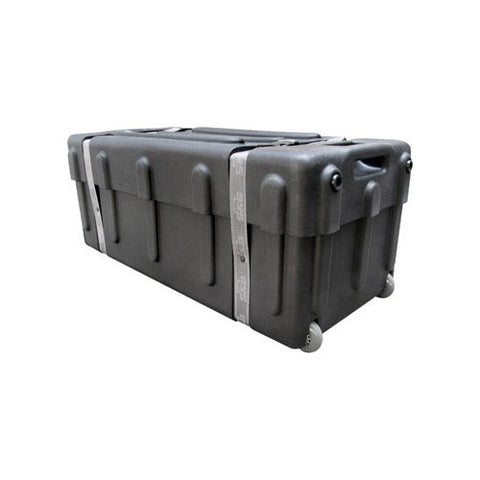 SKB Mid-Sized Hardware Case w/ Wheels & Pull Handle