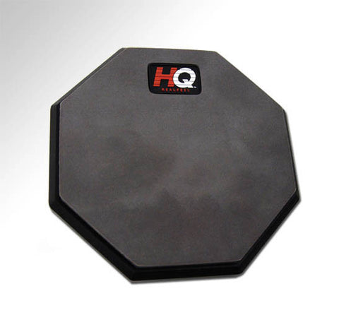 HQ 6 Inch 1 Sided Practice Pad