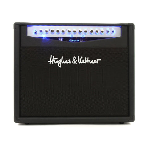 Hughes & Kettner Tubemeister 36W 1x12 Combo 3-Channel