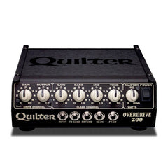 Quilter Labs Overdrive 200 Head