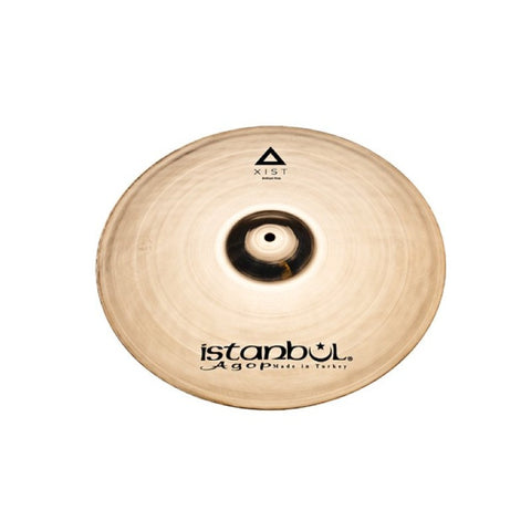 Istanbul Agop 22 Inch Xist Ride Cymbal Brilliant Finish