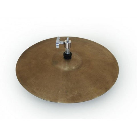 Istanbul Agop 15 Inch 30th Anniversary Hi-Hat Cymbals Pair