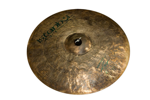 Istanbul Agop 24 Inch Signature Agop Ride Cymbal