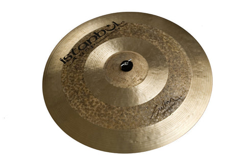 Istanbul Agop 20 Inch Sultan Jazz Ride Cymbal SJR20