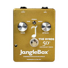 JangleBox The Byrds 50th Anniversary Compressor
