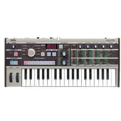 Korg MicroKorg 37-Mini Key Synthesizer & Vocoder