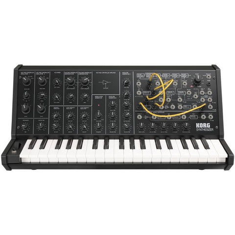 Korg MS20 Mini Analog Monophonic Synthesizer