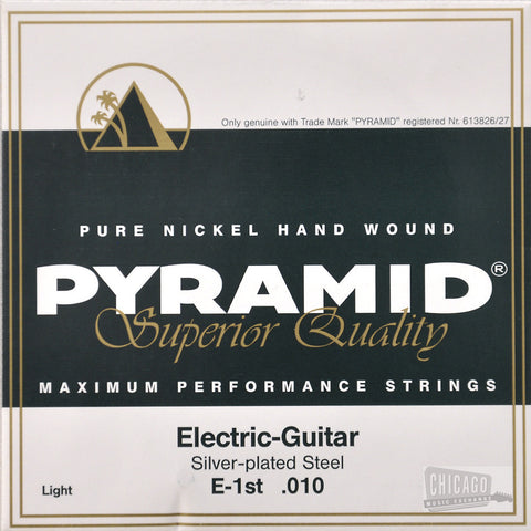 Pyramid Light Electric Guitar Strings 10-46