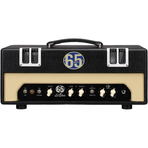 65 Amps Lil\' Elvis 12W Head