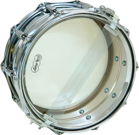 Ludwig 6.5x14 Chrome Supraphonic Snare Drum