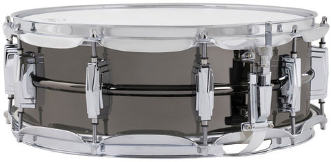 Ludwig Black Beauty 5x14 Snare Drum
