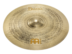 Meinl 22 Inch Byzance Jazz Tradition Light Ride Cymbal