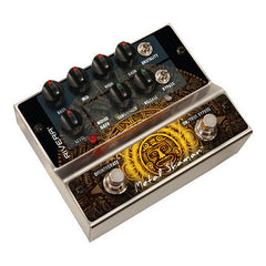 Rivera Metal Shaman Heavy Metal Distortion Pedal with Noise Gate