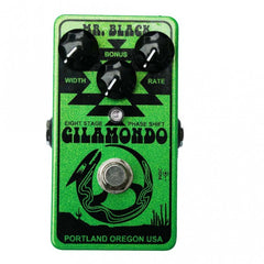 Mr. Black GilaMondo 8-Stage Phase Shifter