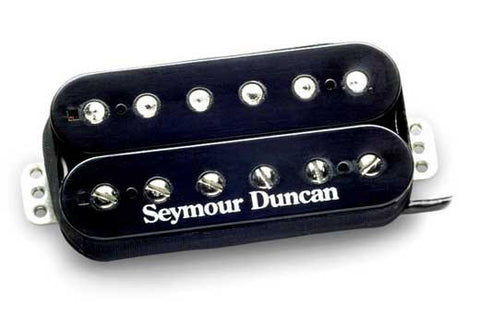 Seymour Duncan SH-PG1b Pearly Gates Pickup Black Bridge Position