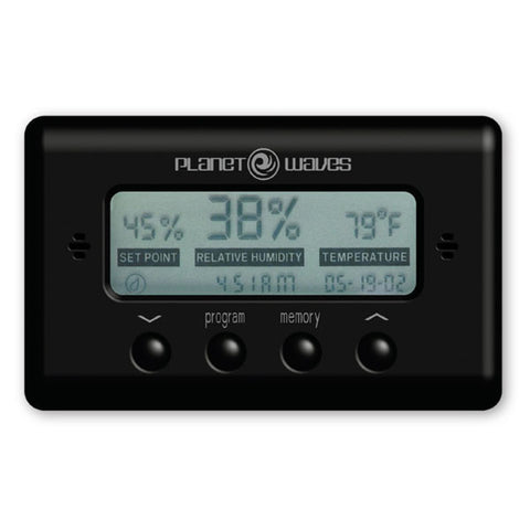 Planet Waves Humidity and Temperature Sensor
