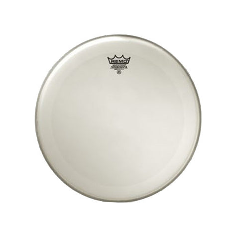 Remo 14 Inch Powerstroke X Coated w/ Clear Dot Drum Head