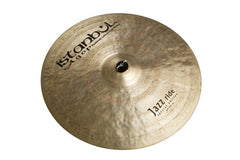 "Istanbul Agop 20"" Custom Special Edition Jazz Ride"