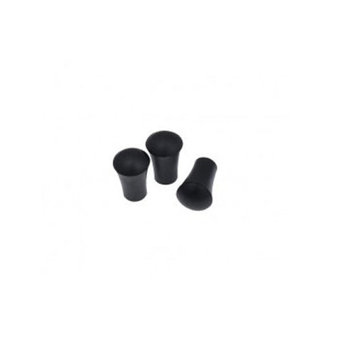 DW Rubber Floor Tom Leg Crutch Tip