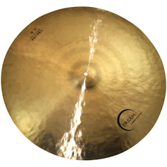 Dream 24 Inch Bliss Small Bell Flat Ride Cymbal