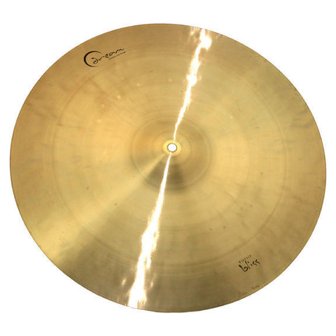 Dream 22 Inch Vintage Bliss Crash Cymbal/Ride Cymbal