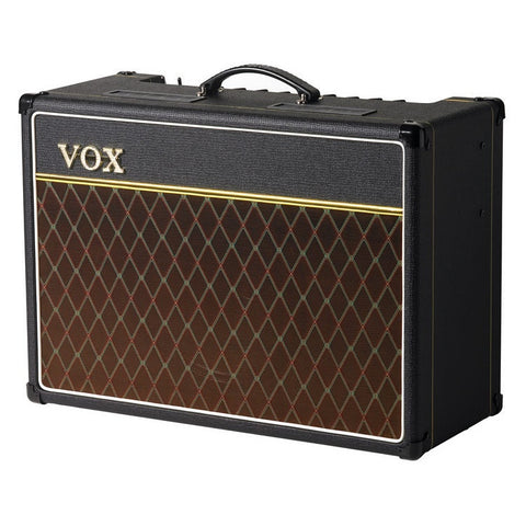 Vox AC15C1X 15w 1x12 Combo with Celestion Alnico Blue Speaker