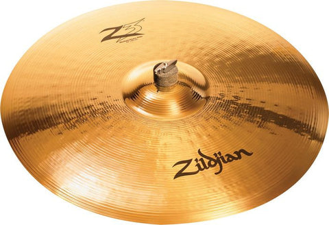 Zildjian 22 Inch Z3 Medium Heavy Ride Cymbal