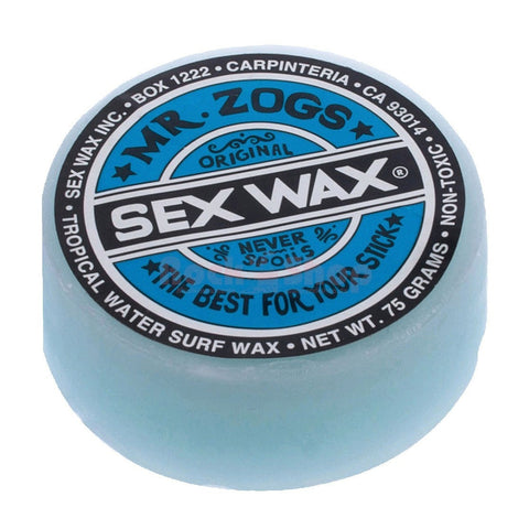 Mr. Zog's Sex Wax Drum Stick Wax