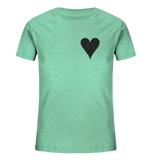 Heartbeat - Kids Organic Shirt