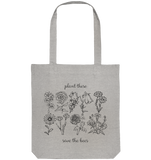 Plant These - Organic Tote-Bag