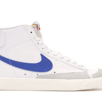 Nike Blazer Mid 77 Summit White/Racer Blue-Sail