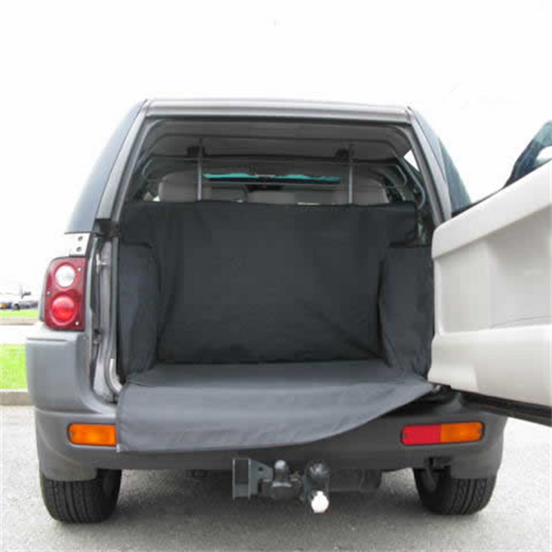 Custom Fit Cargo Liner for the Land Rover Freelander - Tailored - 1997 to 2004 (002)