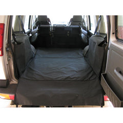 LAND ROVER DISCOVERY 2 Cargo Liner Trunk Mat - Tailored - 1998 to 2004 (003)