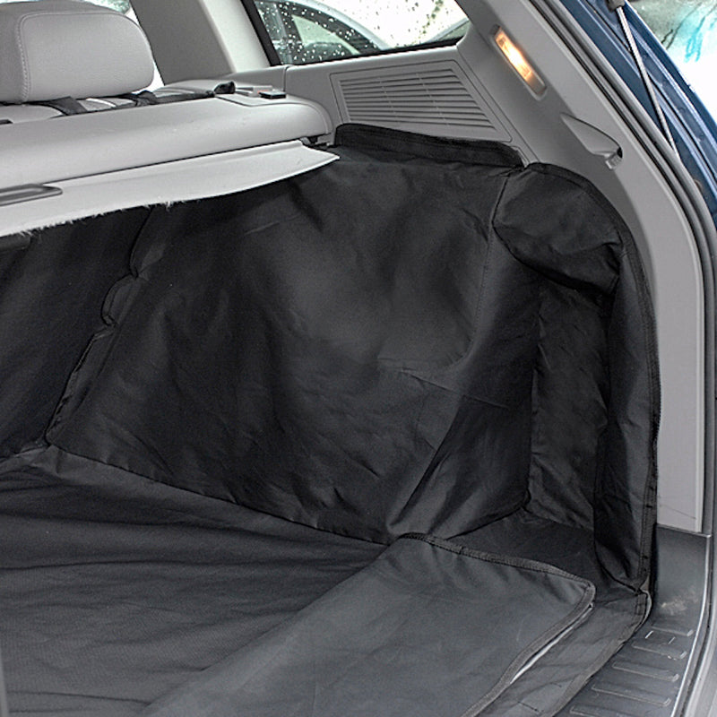 Custom Fit Cargo Liner for the BMW X3 Generation 1 E83 - 2004 to 2011 (009)