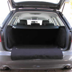 AUDI A4 AVANT Cargo Liner Trunk Mat - Tailored - 2001 to 2008 (028)