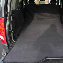 LAND ROVER DISCOVERY 2 FULL LENGTH Cargo Liner Trunk Mat - Tailored - 1998 to 2004 (034)