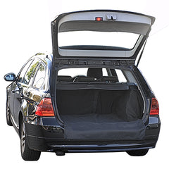 BMW 3 Series Touring Cargo Liner Trunk Mat - Tailored - 2004 to 2012 (035)