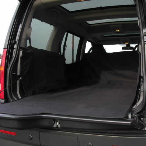 Land Rover LR3 LR4 Cargo Load Liner Full Length