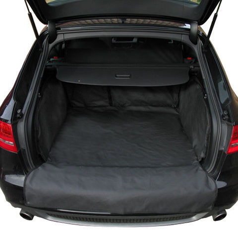 Audi A4 Avant Cargo Liner North American Custom Covers