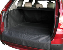 BMW X3 Cargo Liner Trunk Mat - Tailored -  2011 to 2013 (069)