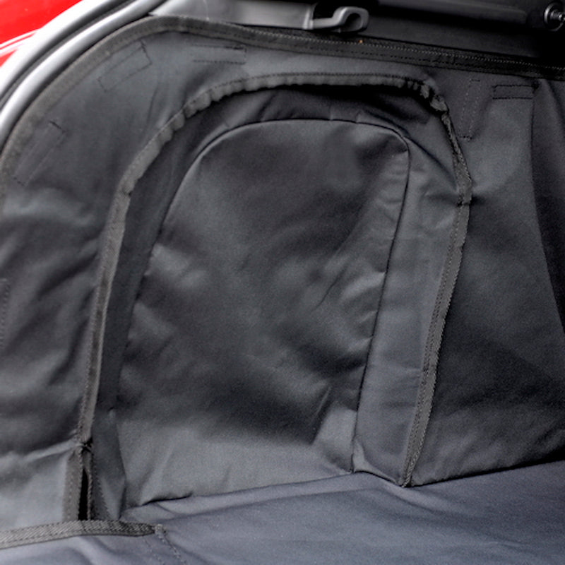 Custom Fit Cargo Liner for the Land Rover Range Rover Evoque Generation 1 - 2011 to 2018 (070)