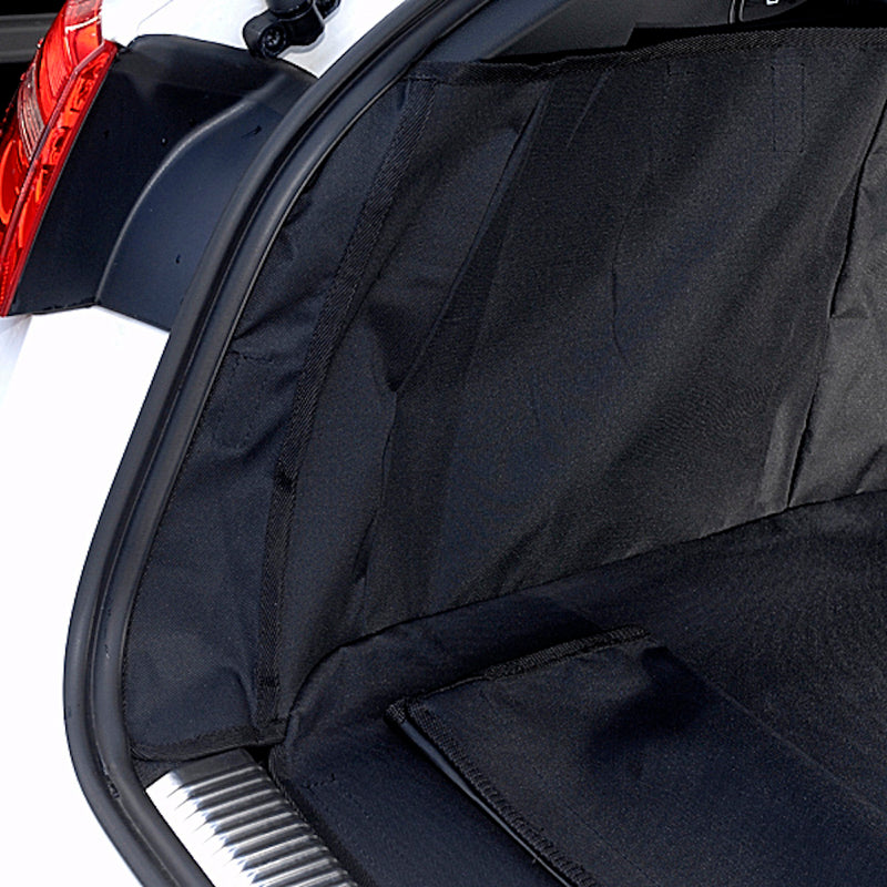 Custom Fit Cargo Liner for the Audi A6 Allroad Avant Generation 4 (C7) Wagon - 2011 to 2018 (079)