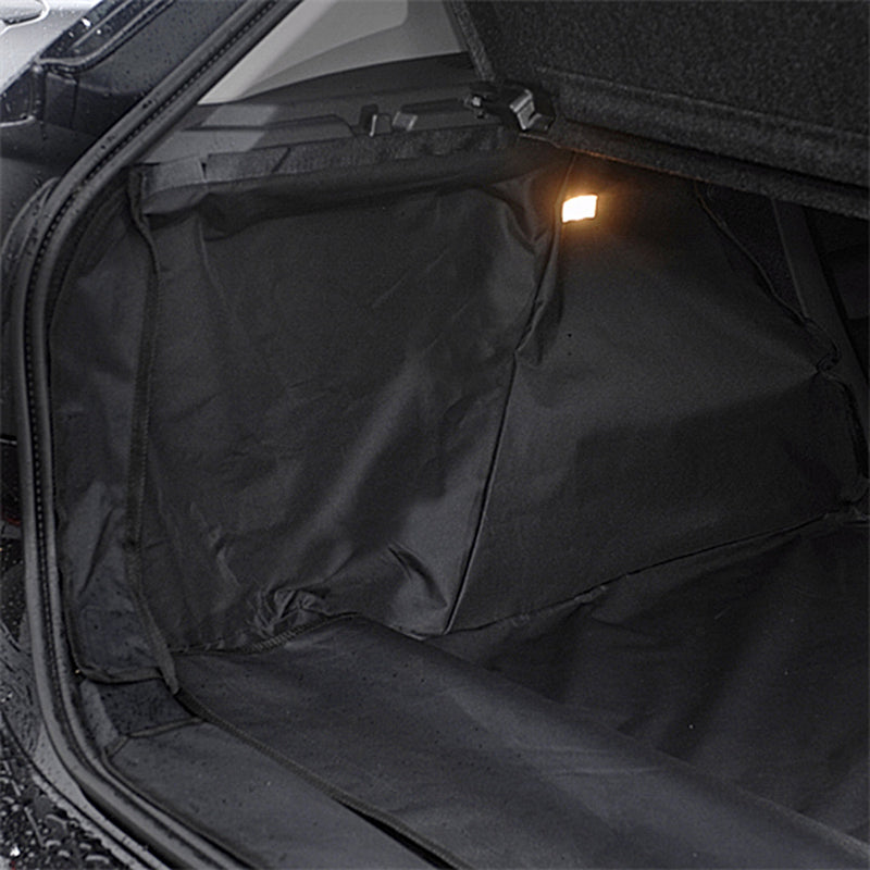Custom Fit Cargo Liner for the BMW X1 E84 Generation 1 - 2009 to 2015 (081)