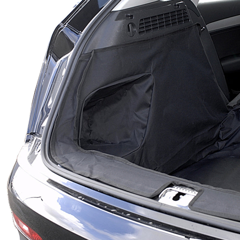 Custom Fit Cargo Liner for the Audi Q3 Low Floor version Generation 1 - 2011 to 2018 (092)