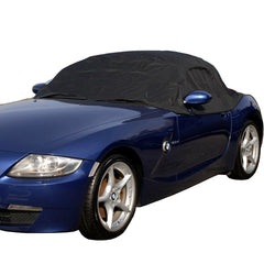 BMW Z4 Soft Top Roof Protector Half Cover (E85 and E89) - 2002 to 2016 (094)