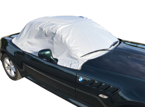 BMW Z3 Roadster Fully Custom Made and Tailored Outdoor Car Cover