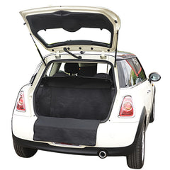 North American Custom Covers Compatible Cargo Liner for BMW Mini Cooper and Cooper S - Tailored - 2006 to 2013 (110)
