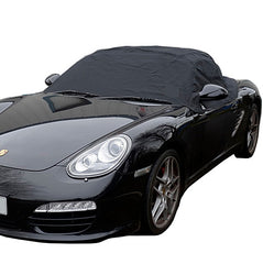 Porsche Boxster 987 Soft Top Roof Protector - 2005 to 2012 (114)