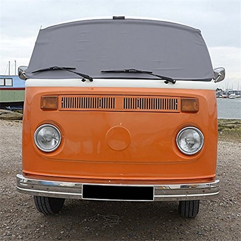 Screen Wrap Frost Cover or VW Bus Camper Van (T2 Bay Window) - 1968 to 1979 (116G)